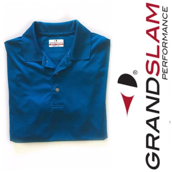 Grand Slam Other - Men's Grand Slam Polo